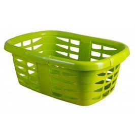 Mazzei Koš na čisté prádlo BRIO 47 litrů zelená