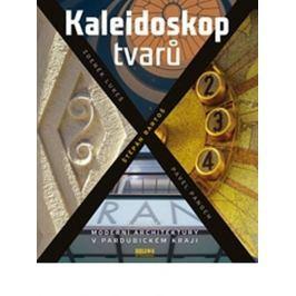 Lukeš Zdeněk, Panoch Pavel: Kaleidoskop tvarů
