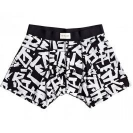 Quiksilver Boxer Pack M Bxbr Ast Assorted S