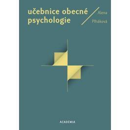 Plháková Alena: Učebnice obecné psychologie