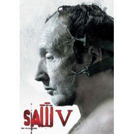 Saw 5 - DVD