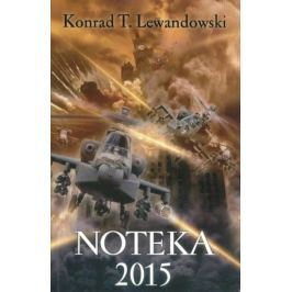 Lewandowski Konrad T.: Noteka 2015