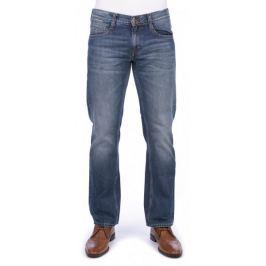 Mustang pánské jeansy Oregon 35/32 modrá