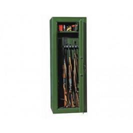Rottner Skříň na 10 zbraní Safari 10 zelená E