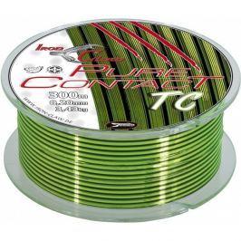Iron Claw Vlasec Pure Contact Mono Line Camo 300 m 0,14 mm, 1,85 kg