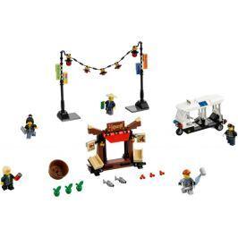 LEGO NINJAGO™ 70607 Honička po NINJAGO™ City