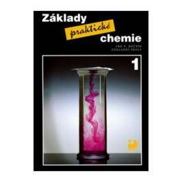Beneš Pavel: Základy praktické chemie 1 - Učebnice pro 8. ročník základní školy