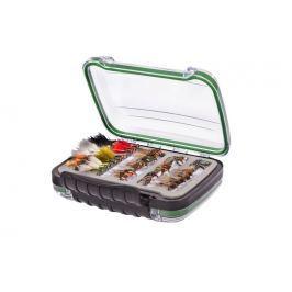 Snowbee Krabička Easy-Vue Waterproof Fly Box S