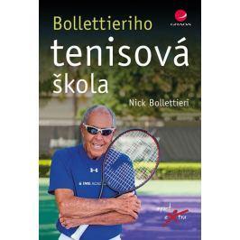 Bollettieri Nick: Bollettieriho tenisová škola