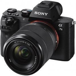 Sony Alpha 7 II + 28-70 mm (ILCE7M2KB.CEC)