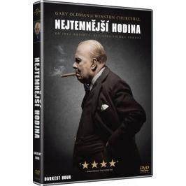 Nejtemnější hodina   - DVD
