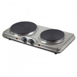 Beper 90825 dvouplotýnkový nerez elektrický vařič