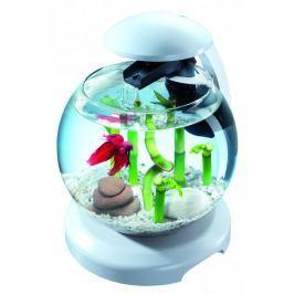 Tetra Akvárium set Cascade LED bílý 6,8 L