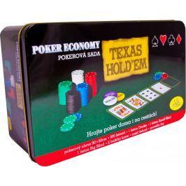 Albi Poker economy - II. jakost