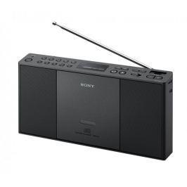 Sony ZS-PE60B, černá