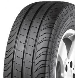 Continental VanContact 200 215/75 R16 C 113/111 R - letní pneu