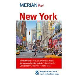 Uthmann Jörg von: Merian - New York