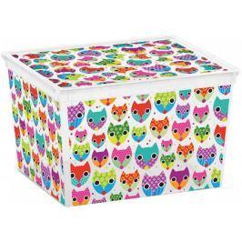 Kis C Box Style Tender Zoo CUBE, 27 l