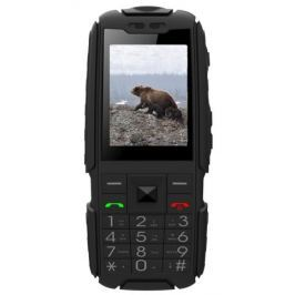 Aligator R20 eXtremo, Dual SIM, černá - II. jakost