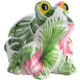 Kaemingk Figurka žába 15 cm