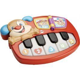 Fisher-Price Pejskovo piano cz