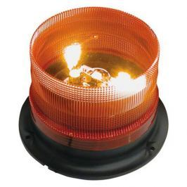 CarPoint Maják stroboskopický - oranžový 12V 500W