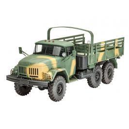 Revell ModelKit military 03245 - ZiL-131 (NVA + Soviet Army) (1:35)