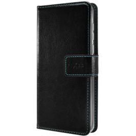 Fixed Pouzdro typu kniha Opus pro Samsung Galaxy Note 8, černé