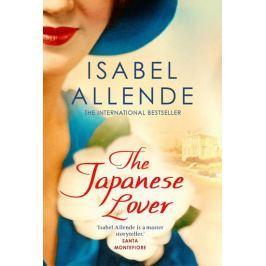 Allende Isabel: The Japanese Lover