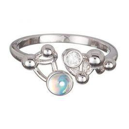 Preciosa Stříbrný prsten Affable Style 6042 42 stříbro 925/1000