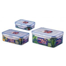 Lock&Lock dózy na potraviny (HPL825S)