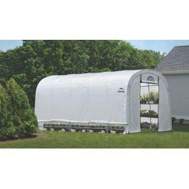 ShelterLogic plachtový skleník SHELTERLOGIC 3,7 x 6,1 m - 41 mm - 70592EU