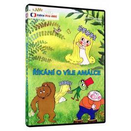 Říkání o víle Amálce - HD remaster verze    - DVD