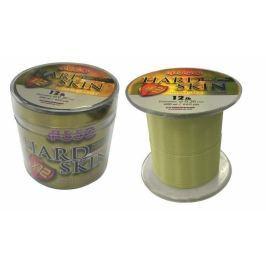 Asso Vlasec Hard Skin Žlutozelená 600 m 0,28 mm, 10 lb