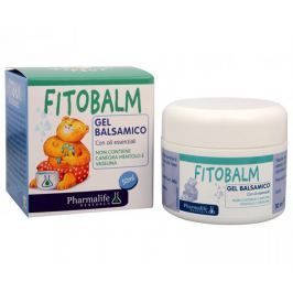 Olimpex Trading Fitobalm gel 50 ml
