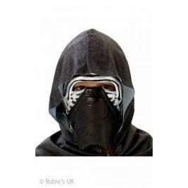 Rubie's Kostým Star Wars EP7: Kylo Ren - maska