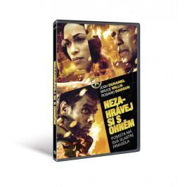 Nezahrávej si s ohněm - DVD