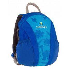 LittleLife Runabout Toddler Backpack - Blue