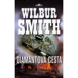 Smith Wilbur: Diamantová cesta