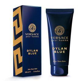 Versace Versace Pour Homme Dylan Blue - balzám po holení 100 ml