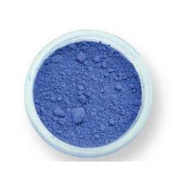 PME Prachová barva matná – safírově modrá 2g