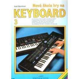 KN Nová škola hry na keyboard III Škola hry keyboard