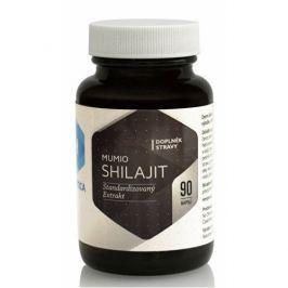Hepatica Shilajit mumio 90 kapslí