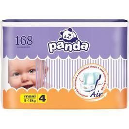 Panda Maxi 168 ks