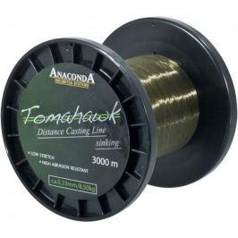 Anaconda Vlasec Tomahawk Line 1200 m 0,25 mm, 5,65 kg