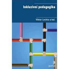 Lechta Viktor: Inkluzivní pedagogika