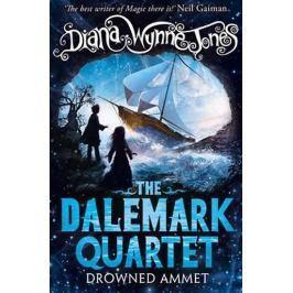 Jonesová Diana Wynne: Drowned Ammet