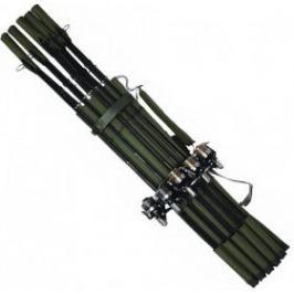 Trakker Toulec na pruty bez pouzder NXG Rod Quiver 125 cm 5