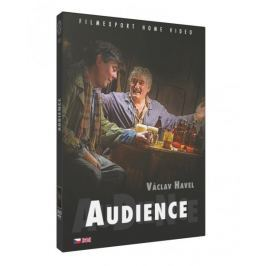 Audience   - DVD