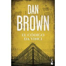 Brown Dan: El código Da Vinci